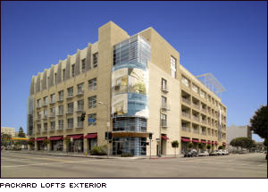Packard Lofts - South Park District